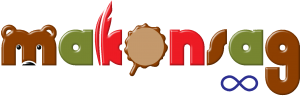Makonsag Logo